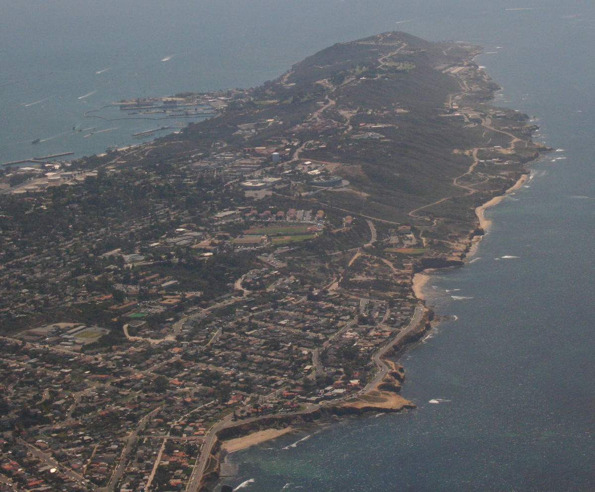 Point Loma, San Diego - Wikipedia