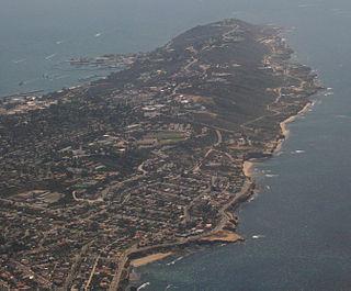 Point Loma, San Diego Community of San Diego in California