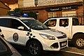 Policías locales de Gondomar combatiendo contra el fuego en Vincios (37010529854).jpg