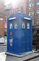 Police box, Glasgow 02.jpg