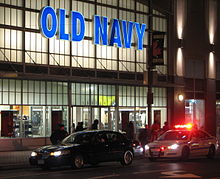 Old Navy - Wikipedia
