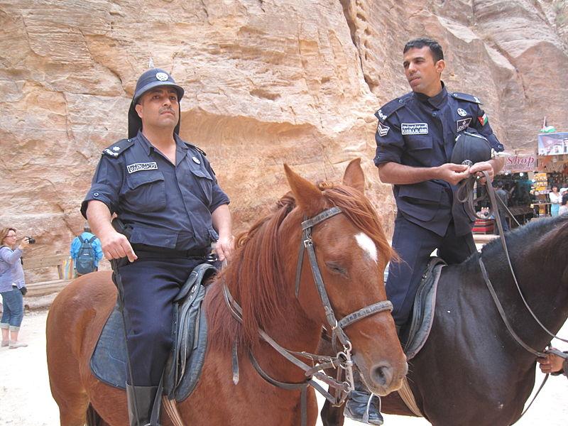 File:Police of Jordan 01.JPG