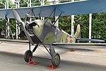 Polikarpov Po-2 '14 white' (38653682506).jpg
