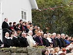 Politicians and Priests of the Faroe Islands 2012.JPG