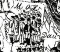 Politische Charte von Europa, 1848 Moldau.png