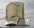 Polska skrifter, krigsbyte nu i Skoklosters bibliotek - Skoklosters slott - 50772.tif