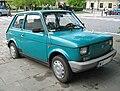 Polski Fiat 126p aqua f.jpg