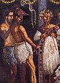 Pompeii - Casa del Poeta Tragico - Theater 1.jpg