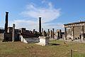 Pompeya. Templo de Apolo. 10.JPG