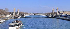 Pont Alexandre III seen from the Pont des Invalides 001.jpg