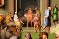 Pontormo, giuseppe venduto a putifarre, 1515 ca., dalla camera nuziale borgherini 04.jpg