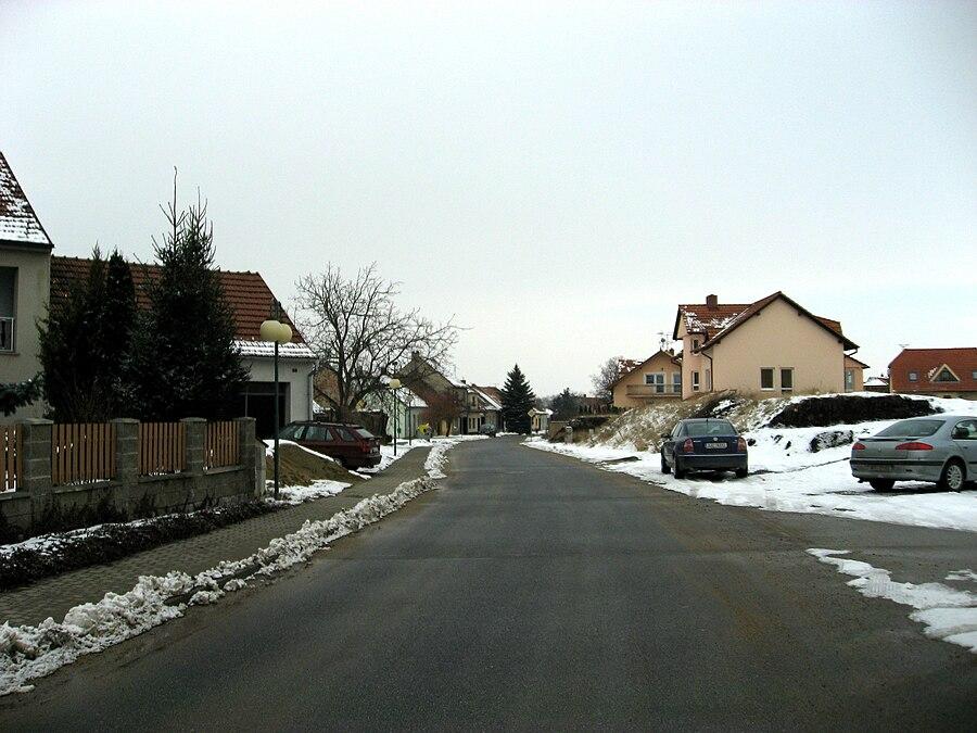 Popovice (Brno-Country District)
