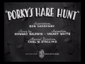 Porky's Hare Hunt title card.png
