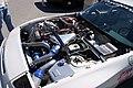 Porsche 951 1987 Turbo 2.5L Engine Lake Mirror Cassic 16Oct2010 (14881154760).jpg