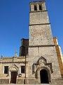 Portada de la parroquia de San Pedro, Montijo (Badajoz).jpg