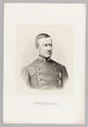 Portrætter af generalmajor Oskar Magnus Björnstjerna (1819-1905), 1881 - Skoklosters slot - 99512. tif