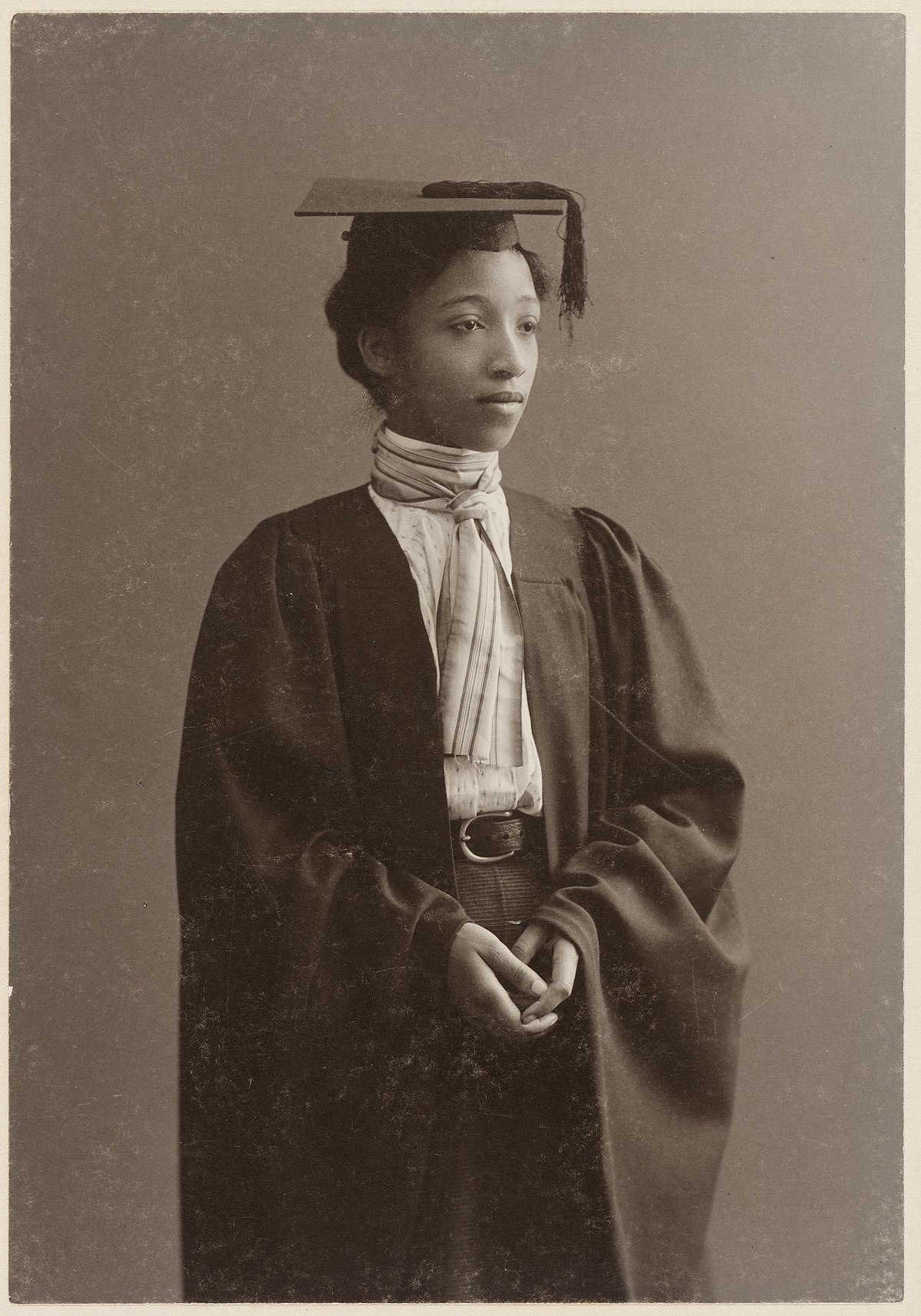 Alberta Virginia Scott