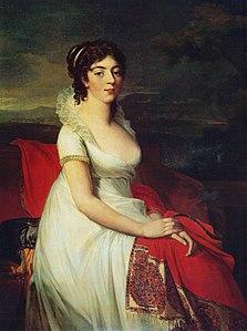 d914c6e7fa 1795–1820 in Western fashion - Wikipedia