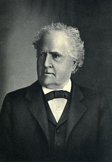James Oliver Inventor Wikipedia
