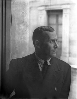 Joan Miró, 1935
