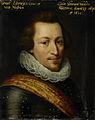 Portret van Lodewijk Günther (1575-1604), graaf van Nassau Rijksmuseum SK-A-526.jpeg