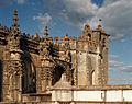 Portugalia Tomar kosciol rycerzy chrystusowych 03.jpg