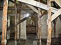 Posada Rybotycka cerkiew greckokatolicka pw. św. Onufrego, ob. muzeum 10 JoannaPyka.JPG