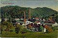 Postcard of Štore 1913.jpg