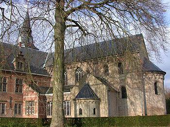 Postelabdijkerk