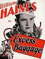 Poster - Excess Baggage (1928) 01.jpg