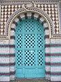 Potsdam - Dampfmaschinenhaustur (Pump Engine House Door) - geo.hlipp.de - 30671.jpg