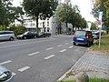Potsdamer Straße, gegenüber Einmündung Spreestraße - panoramio.jpg