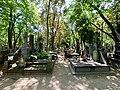 Powązki Cemetery, Warsaw, Poland in 2019, 04.jpg
