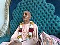 Prabhupada statue (detail).jpg