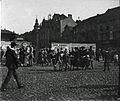 Prague 1919 se rendant à l'hôtel de ville.jpg