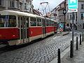 Prague Tram, 2007.JPG