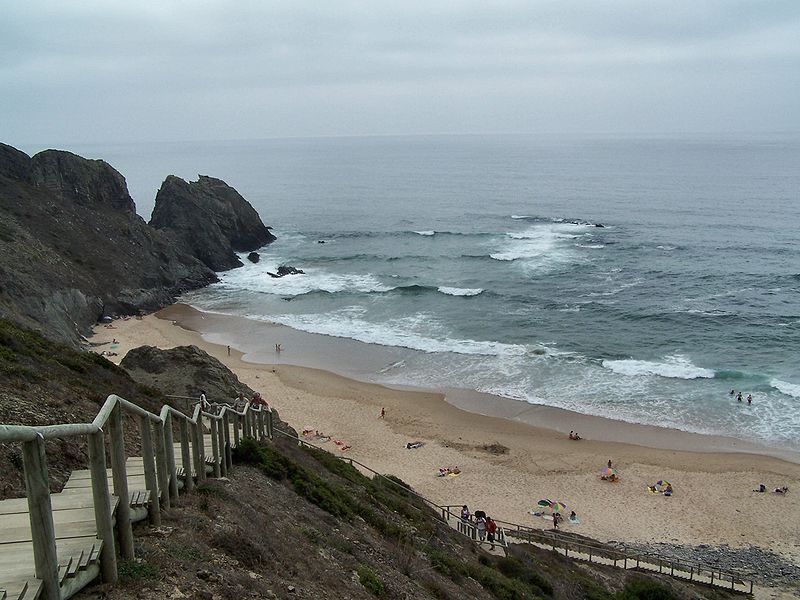 Image:Praia Vale dos Homens - III.jpg