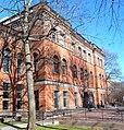 Pratt library sunny jeh.jpg