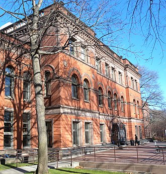 Pratt Institute - Library