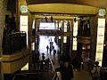 Preparing for the 83rd Annual Academy Awards - down the stairs of the Kodak Theater (5475522810).jpg