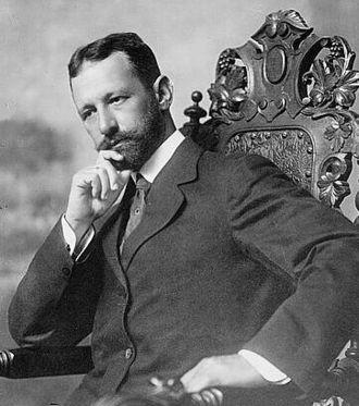 Mario García Menocal - Image: President Menocal Cuba