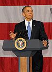 President Barack Obama visits Buckley Air Force Base 120126-F-LC301-123.jpg