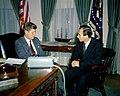 President John F. Kennedy Meets with The Aga Khan IV, Prince Karim al-Husseini (04).jpg