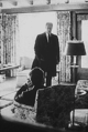 President Nixon and H R Haldeman 1972.png