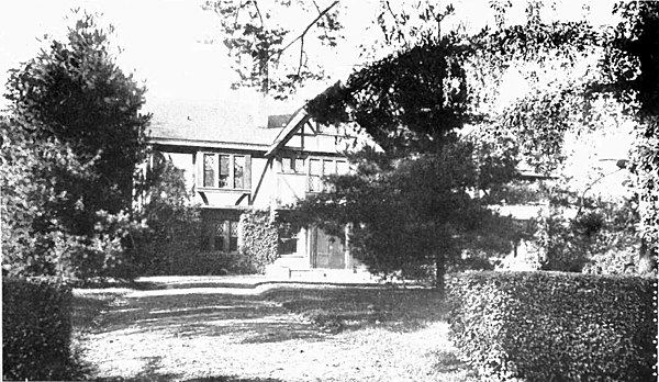 Presidents Woodrow Wilson Princeton Home.jpg