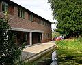 Preston Montford Field Centre - Darwin Building - geograph.org.uk - 368238.jpg