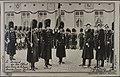 Prince Albert & Leopold II caserne ste Elisabeth 1892.jpg