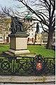 Prince Albert Statue, Union Terrace. - geograph.org.uk - 115644.jpg