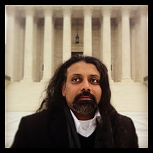 Prince Varughese Thomas Portrait in Washington DC.JPG