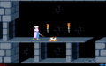 Prince of Persia 1 - MS-DOS - Gameplay - Game over (1).png